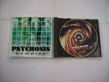PSYCHOSIS - COMPLEX - CD LIKE NEW CONDITION 1996