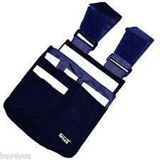 2in1 Werkzeugtasche Arbeitstasche Elektriker Tasche Gürteltasche Werkzeuggürtel