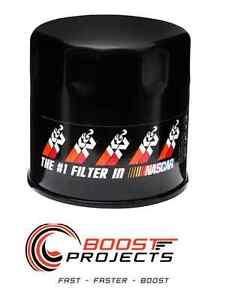 K&N Oil Filter - KN Fits Infiniti / Subaru WRX / Chevy / Nissan / Mazda PS-1008