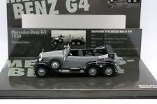 Minichamps 1/43 - Mercedes G4 1939 Francisco Franco 1939