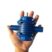 Micro Electric Drill Water Pump Self-priming DC Portable Centrifugal Pump HOT