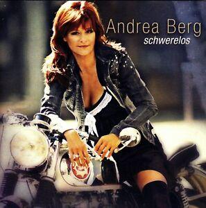 Schwerelos  Best of   Andrea Berg  CD sehr gut