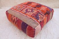 moroccan cushion pouf, moroccan floor cushion, boujaad pouf, Handmade floor