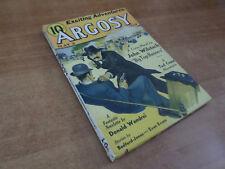 ARGOSY vol. 264 n.1 - 2 May 1936 Pulp Magazine