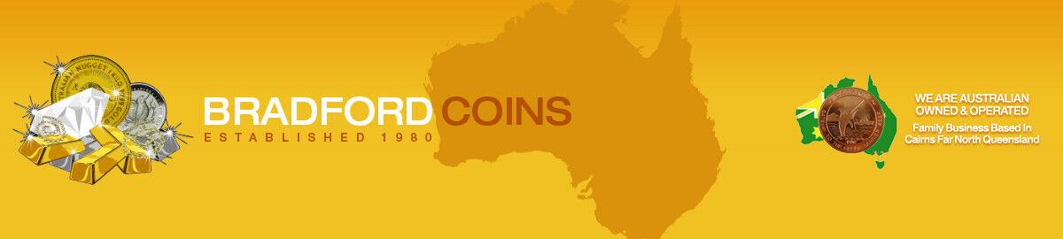 Bradford Coins