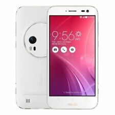ASUS Zenfone Zoom ZX551ML 4G LTE White 128GB Unlocked Mobile Phone