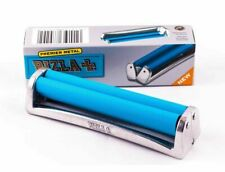 Genuine KING SIZE RIZLA Premium Metal Cigarette Rolling Machine
