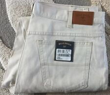 NWT!-Bills khakis 5S32-CECT CRAMERTON  SZ 42X32 5-Pocket Standard Cement $165