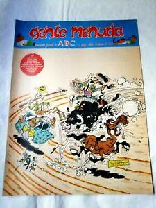 People Menuda183 Abc Tintin, Zipi And Zape , Mortadelo Y Filemón, Spidermam,