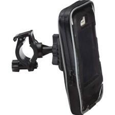 Support de téléphone GPS imperméable / étanche  pour moto , vélo trike etc ..