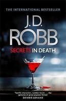 Secrets in Death ' J. D. Robb
