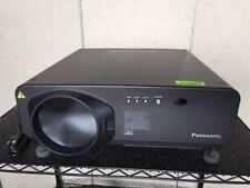 New listing Panasonic Wxga 6000 Lumen Dlp Projector Pt-Dw7000U-K.