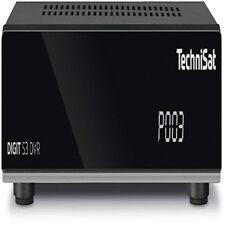 Technisat DIGIT S3 DVR Sat-Receiver schwarz