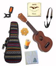 LANIKAI Right Handed Folk & World String Instruments