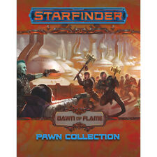 Starfinder RPG: Pawn Collection - Dawn of Flame