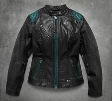Harley-Davidson Waist Length Leather Motorcycle Jackets