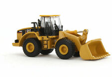 Norscot Caterpillar Cat 966G Wheel Loader 1:87 HO Scale Diecast Model 55109
