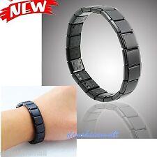 80 Germanium Titanium Energy Bracelet Power Bnagle Pain Relief gift f man&woman