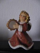 Goebel Engel Jahresengelglöckchen 2001