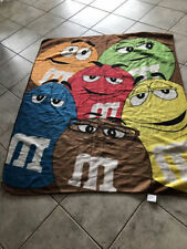 M&M's Collectable Confectionary Advertising