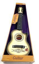 Toi Toys 53050Z Klassische Gitarre aus Kunststoff für Kinder Musik Instrumente
