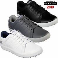Skechers 2019 Mens Go Golf Drive 4 Cushion Sole Lightweight Golf Shoes