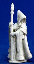 1 x Anirion Magicien Elf bois - Bones Reaper Figurine Miniature RPG D&d 77068