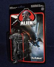 "Alien 1979 Movie ReAction Figure 3 3/4"" Super 7 Funko Kenner Retro Action"