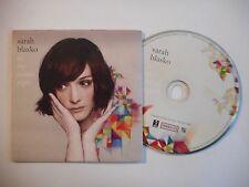 SARAH BLASKO : AS DAY FOLLOWS NIGHT ▓ CD ALBUM PORT GRATUIT ▓