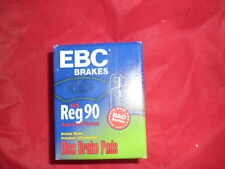 ORIGINAL EBC DP420/2 FRONT BRAKE PADS NEW