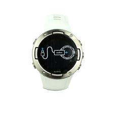Suunto 5 Uhr GPS Weiß Multisport Batterie Lange Lebensdauer SS050300000