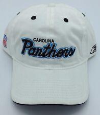 NFL Carolina Panthers Reebok Adult Slouch Adjustable Fit Cap NEW SEE  DESCRIPTION d61df166e