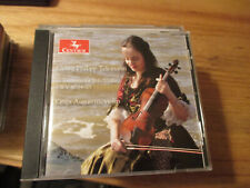 KINGA AUGUSTYN Violin TELEMANN 12 Fantasias for Solo Violin