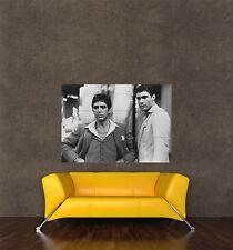 Poster impression photo Movie Film Scarface Montana Ribera Pacino Bauer seb885