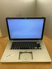 "Apple MacBook Pro 15"" A1286 FAULTY GRAPHICS GPU? SPARES REPAIRS PARTS LAPTOP"