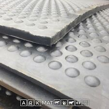 Best Quality Rubber Stable Matting 12mm 6ftx4ft