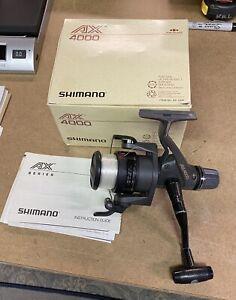 SHIMANO AX4000 SPINNING  REEL