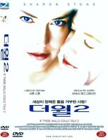 If These Walls Could Talk 2 (2000) Sharon Stone / Vanessa Redgrave DVD *FAST SH.