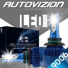 AUTOVIZION LED HID Headlight Conversion kit 9006 6000K 1994-2004 Chevrolet S10