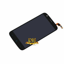 Replacement LCD Display Touch Screen Digitizer For ZTE Grand X3 Z959 Black