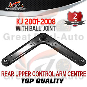 Fit for Jeep Cherokee KJ 09/2001-01/2008 Rear Upper Control Arm CENTRE