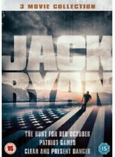 The Jack Ryan Collection [DVD][Region 2]