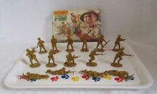 1:32 Military Personnel Vintage Toy Soldiers 11-20