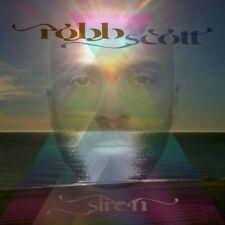 ROBB SCOTT - SIREN   CD NEUF