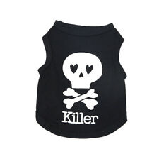 Dog Clothes Beautiful Pet Apparel Fashion Vest Shirt for Cats Dogs