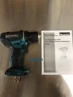 "Brand New Makita XFD10 1/2"" 18V Li-ion LXT Drill Driver - 2 Speed Bare Tool Only"