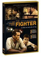 THE FIGHTER -  INDIMENTICABILI   DVD DRAMMATICO