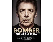 Bomber - The Whole Story, Mark Thompson