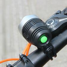 3000 LM XML Q5 LED Bike Bicycle Light Headlamp Headlight Camping Hiking Outdoors