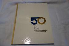 Waldrich Coburg Werzeugmaschienenfabrik Festschrift 1920-1970
